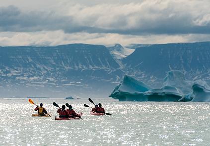 Foto: Karsten Bidstrup / Visit Greenland/Greenland.com