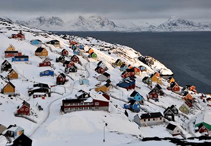 Foto: Visit Greenland/Greenland.com